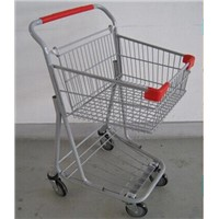 Canadian shopping cart HT-A-42