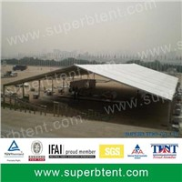 Car Parking Equipment Tent