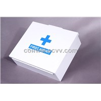 Car/Workshop/ School/ Home First Aid Kit