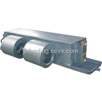 Ceiling concealed duct fan coil unit