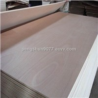 Cheap commercial plywood form China