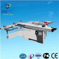 China Hot Sale Woodworking Sliding Table Saw UP6128TD
