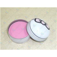 Cosmetics packaging tin box,tinplate packaging box for cosmetic product