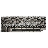 Cummins 6L375 Mechanical Cylinder Head 4929518