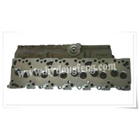 Cummins cylinder head 3922691