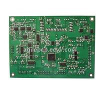 Custom PCB Manufacturing + Assembly by Prototype to Middle run from China PCB house