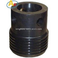 Cylinder Cover, Threaded Ring