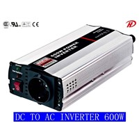 DC to AC Auto Power Inverter