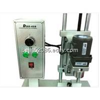 DDX-450 Table Electric Capping Machine