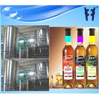 DF Series Apple Balsamic Vinegar fermentation equipment