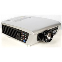 DG-737L led Projector with Big Display,Suitable for Laptop,PC,Wii,PS3,Xbox 360,DVD and TV