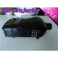 DG-757L with 2800 lumens .200 000 hours lamp life , 800:1 comtrast ratio projector/proyector/beamer