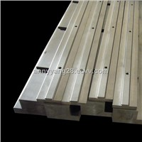 DIE BLOCK FOR BENDING MACHINE MOULDS/PRESS BRAKE TOOLS/BENDING MACHINE