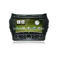 CAR DVD newsmy DT5251S-H-H*CarPAD II 8inch with DVD