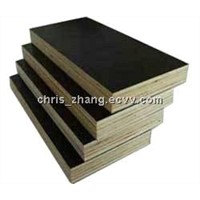 Decorative building materials marine plywood