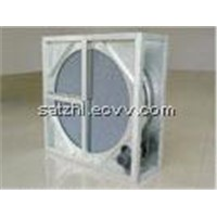Desiccant Rotor Cassettes for Dehumidifiers