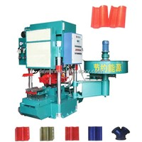 Dewang High Quality Cement Tile Making Machine