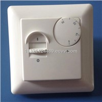 Digital Room Temperature Control Sensor Floor Heating Thermostats