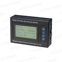 Digital Tachograph   black box data recorder