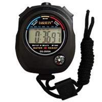 Digital sport stopwatch (DS-2009A)