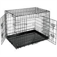 Dog cage,wire cage,pet house