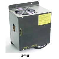 Dry Filter: mini air refrigerated dryer