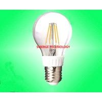 E27 4W LED filament bulb light