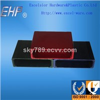 EHP-002 Aluminum Extrusion Enclosure With colorful anodizing
