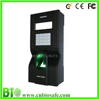 Electronic Security Fingerprint Scanner Door Access Controller HF-F8
