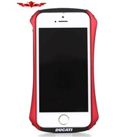 Elegant Durable Iphone 5 5S Aluminum Bumpers Cases Multi Color Gift Box Included