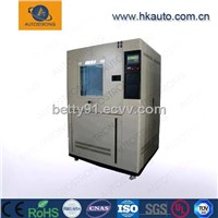 Environmental Dust Test Chamber Testing Machine