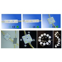 Epoxy Resin injection smd 5050 LED module backlighting