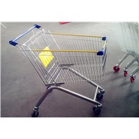 European style shopping trolley HT-A125