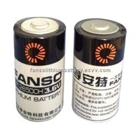 FANSO Wireless 3.6V Battery Analog Clocks & LCD Clocks