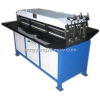 FIVE OR SEVEN THREAD GROOVING MACHINE/ROLLER SHEAR BEAD MACHINE