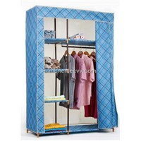 Fabric Armoire My-L150b