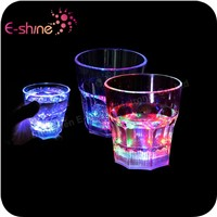 Flashing Novelty Led whisky cup