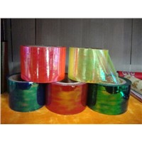 Fluorescent Film for Decorations