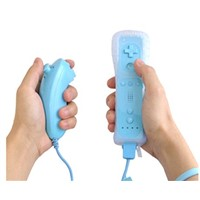 For Wii Remote nunchuck controller
