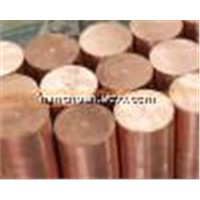 Free-cutting  tellurium copper alloy bars(C14500 )
