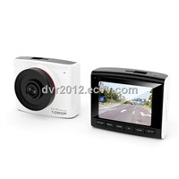 Full 1080P CAR DVR, 2.7 inch camera car black box