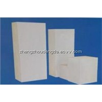 Fused cast AZS brick 33# for glass furnace