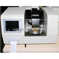 GD-3536D Cleveland Open Cup Flash Point Tester