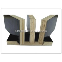 GIGA China black phenolic 18mm marine plywood