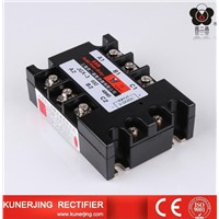 JGX-3 10-400A three phase solid state relay