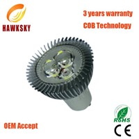 GU10 30w OEM accept factory direct sell LED spotlight supplier
