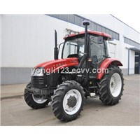 Good Quality Farm Tractor 110hp (4WD)