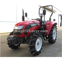 Good Quality Farm Tractor 55hp (4WD)