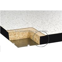 HT Antistatic Woodcore Raised Access Floor Panel