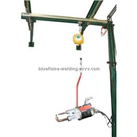 Hanging Type Pneumatic Spot Welder